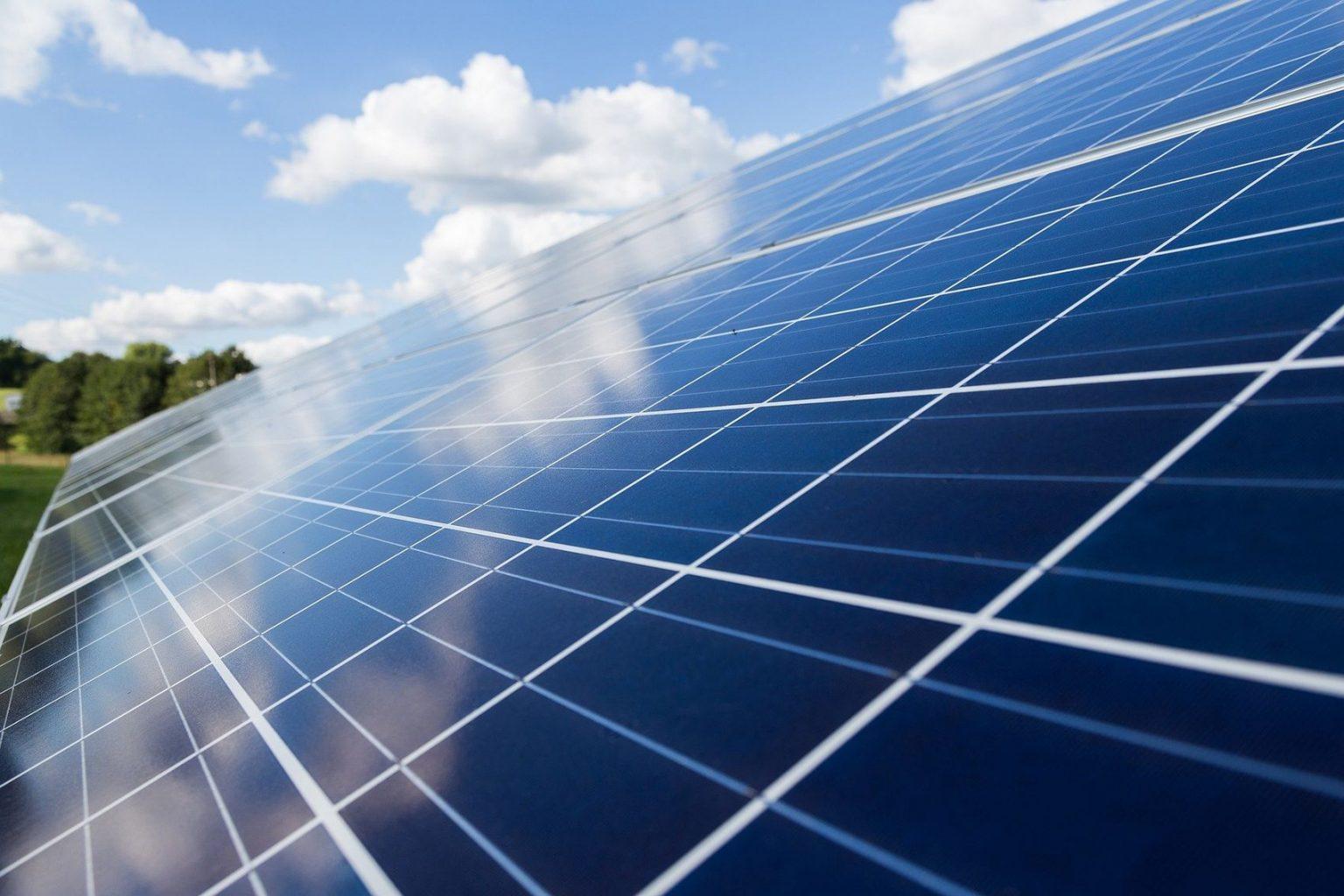 Photovoltaik - Zukunft auf dem Dach