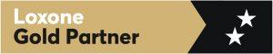 Loxone Logo Partner Gold Müller Soloution 2